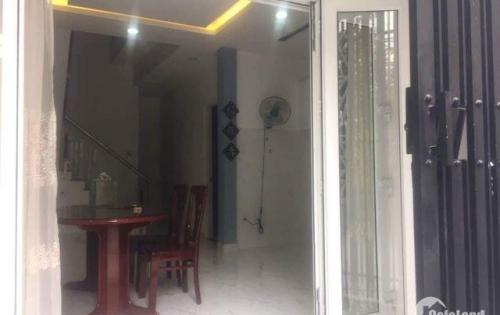 Bán nhà Bùi Văn Thêm,Phú Nhuận, DT: 5*11, hẽm xe hơi, 6.6Ty