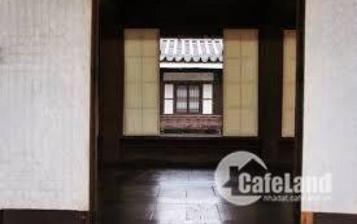 Định cư bán nhà: Trần Huy Liệu, 2 Lầu, giá 12 tỷ + Kinh Doanh.