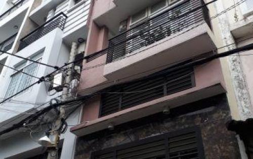 Chính chủ cần bán gấp căn nhà mặt tiền đường Nguyễn Kiệm dt: 4x30m