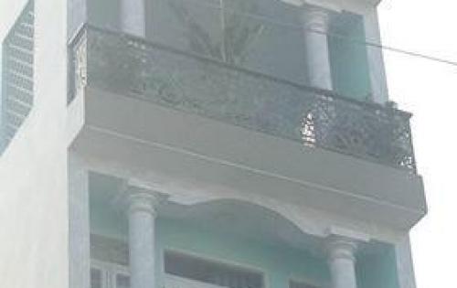 Nhà còn mới, vào ở ngay, giá trong tầm tay chỉ có 4,75 tỷ, Phường 12, Quận Phú Nhuận.