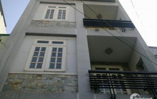 Cần bán gấp nhà HXH Phan Đăng Lưu , Phú Nhuận, 40,98m2 giá 5 tỷ 4