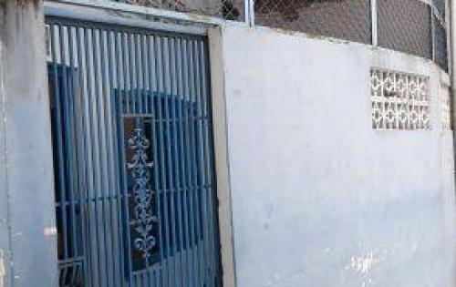 Nhà 1 Tr 1 Lửng giá cực rẻ, 2 mặt tiền,hẻm 3m, SHR cc, hỗ trợ vay ngân hàng