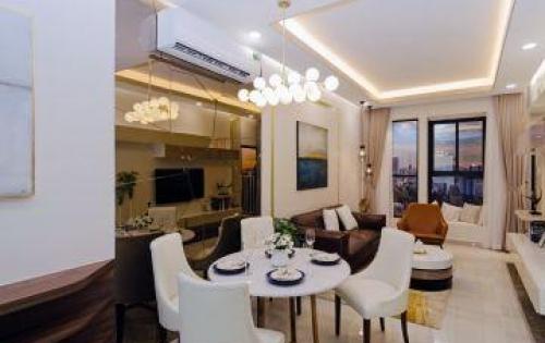 Với giá chỉ từ 45tr/m2 – Dt 62m2-101m2.Ngay quận Tân Bình mở bán gia đoạn đầu tiên