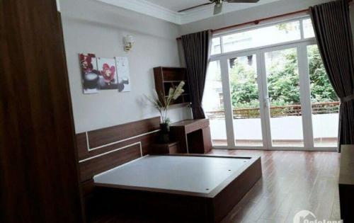 Bán nhà biệt thự 23,5m X 4m, sân vườn trong nhà, 5 phòng ngủ