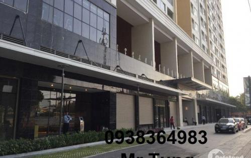 Bán căn hộ 3 phòng ngủ,2 WC, The Botanica,104 Phổ Quang,P2,Q.Tân Bình, 97m2, giá 3,7 tỷ