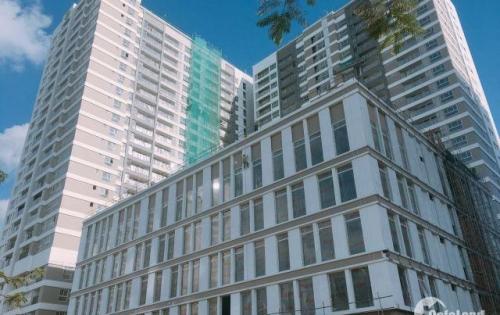 Bán căn hộ 2 phòng  ngủ, Orchard Park View, 130 Hồng Hà,phường 9 Quận Phú Nhuận, giá bán: 3,35tỷ