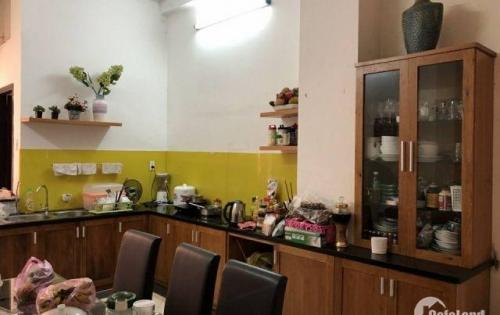 Chân Dài Quyến Rủ, Nhà 72m2 4 Tầng HXH Thích Minh Nguyệt, Tân Bình.