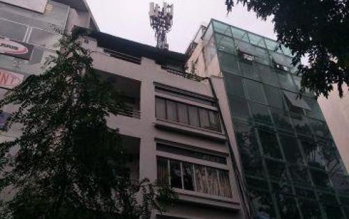 30m2, 2 tầng, OTO quay đầu, 7tỷ, ngay trung tâm Tân Bình, cạnh Hoàng Văn Thụ.