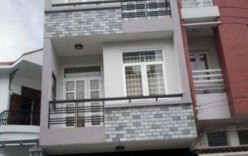 Bán nhà HXH, 4.5 x 14 Đồng Xoài, P.12, Tân Bình, Giá 7.8 tỷ TL.