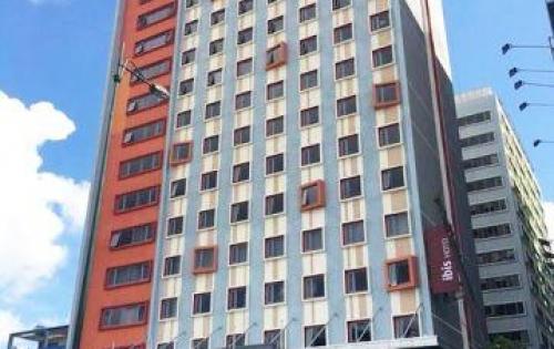 Văn Phòng 171m2 Toà nhà Airport Hồng Hà, Tân Bình