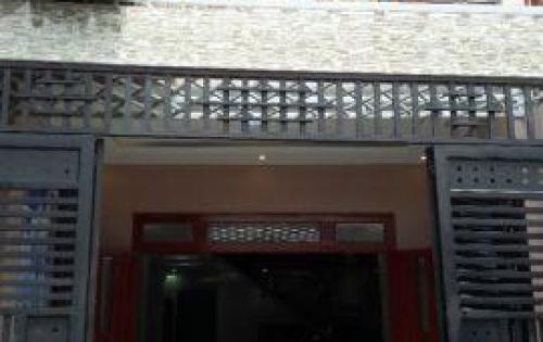 Bán nhà gấp 1tret 1 lau đường Lê Văn Sỹ,Q.Tân Bình