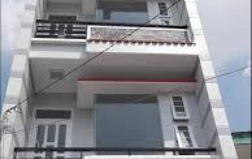 Cần bán nhà Đường Giải Phóng, Tân Bình, Hẻm 8m, 2tỷ1