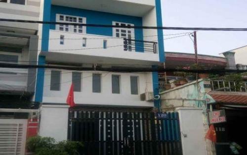 Bán nhà mặt tiền đường Trương Công Định, phường 14, Q.Tân Bình.