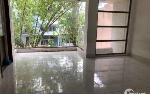 Bán nhà biệt thự HXH Bàu Bàng, Tân Bình, 290m2, 3 tầng, MT 11m giá 33 tỷ.