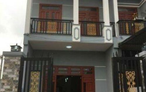 Bán nhà hẻm đường Phạm Văn Hai,Phường 2,Q.Tân Bình