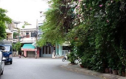 Nhà mặt phố bố làm to Hồng Lạc, 100m2, MT 5m, giá 10,7 tỷ.