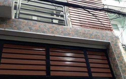 Cần bán gấp nhà HXH Tân Bình, 2 tầng, 4x12m, 0932998521.