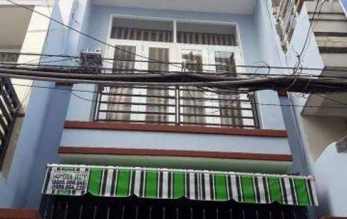 Bán nhà HXH ngay công viên Tân Phước: 1 trệt 2 lầu, 4PN mua vào ở ngay!