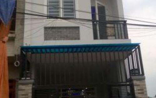 Bán nhà hẻm 8m đường Nguyễn Cửu Đàm, phường Tân Sơn Nhì, quận Tân Phú