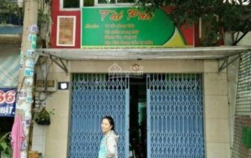 Bán nhà MTKD đường Lê Lư gần Binh Long DT 4x12,5m