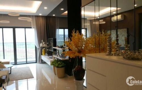 Bán căn hộ ở liền 2PN Oriental Plaza mặt tiền Âu Cơ Tân Phú có siêu thị Big C bên dưới
