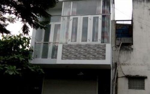 Bán nhà rất đẹp HXT Nguyễn Cửu Đàm, 4x16 2 lầu giá 6.2 tỷ