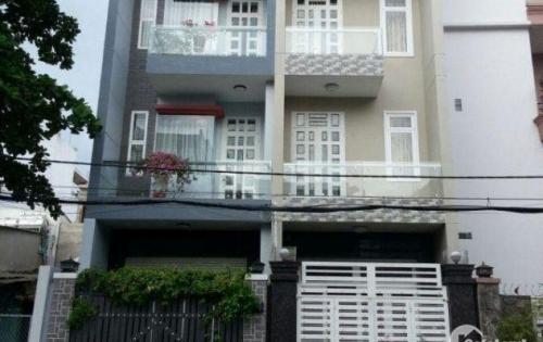 Gia đình chuyển về quê sinh sống, cần bán gấp căn nhà mặt tiền Gò Dầu