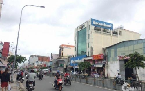 Bán nha diện tích lớn- Mặt tiền 298 đường Độc Lập,Q. Tân Phú.