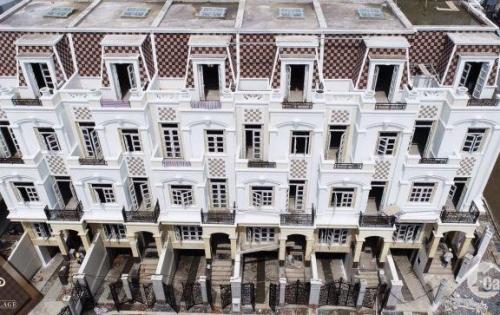 Mua Biệt Thự Phạm Văn Đồng nhận ngay Nhà, ở ngay CHỈ thanh 70% Liên Hệ 0931799566