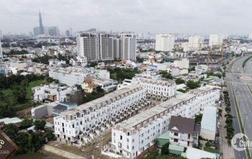 Biệt Thự MT Phạm Văn Đồng, Chỉ Thanh Toán 70% nhận ngay nhà ở Phong Cách Sang Trọng LH 0931799566