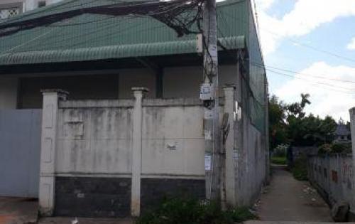 Bán nhà mặt tiền đường Cây Keo, p.Tam Phú, Thủ Đức.
