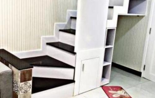 Nhà ở giá rẻ full nội thất 350triệu/căn Phạm Văn Đồng,Thủ Đức