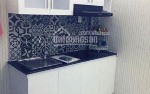 Căn hộ full nội thất giá 350tr, thiết kế tiện nghi đường Phạm Văn Đồng