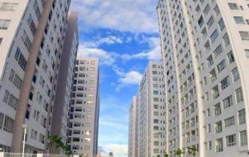 Căn góc D1-16-01 căn hộ 4S Linh Đông 2PN 75m2