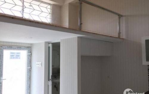 Nhà ở cao cấp thiết kế đẹp full nội thất ngay phạm văn đồng chỉ 390tr/căn