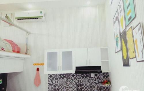 Nhà ở thông minh nội thất thiết kế châu âu ngay trung tâm thủ đức chỉ 390tr/căn