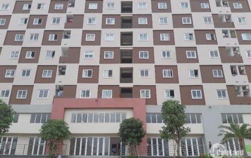 Cần bán nhà tại chung cư Tam Phú, Thủ Đức. Hoàn thiện 100%