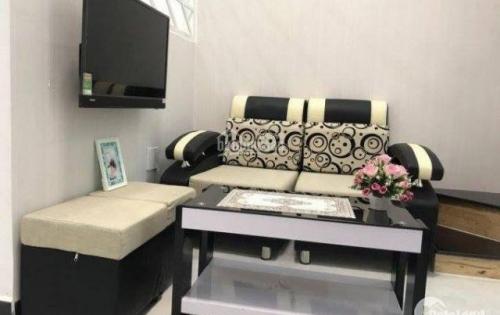 Nhà ở cao cấp ngay Phạm Văn Đồng, giá chỉ 350tr
