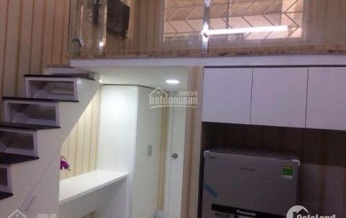 Nhà ở thông minh tiện nghi,full nội thất cách chợ thủ đức 1km chỉ 390tr/căn