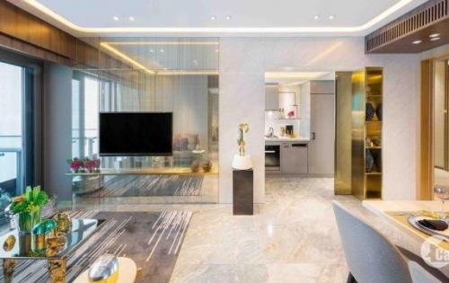 Chỉ 300tr sở hữu căn hộ Himlam Phạm Văn Đồng giá tốt và chất lượng nhất ngay trung tâm Thủ Đức