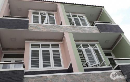 Cần bán nhà mới xây Võ Văn Ngân