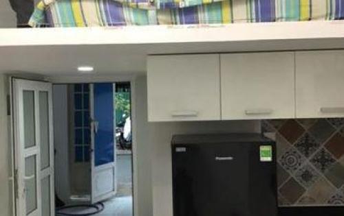 Căn hộ thiết kế Singapore view Sông Kha vạn Cân chỉ 390 triệu tặng nội thất