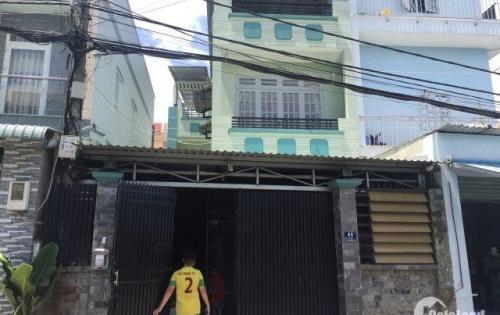 Bán gấp nhà mặt tiền đường số 2 gò dưa tam Bình