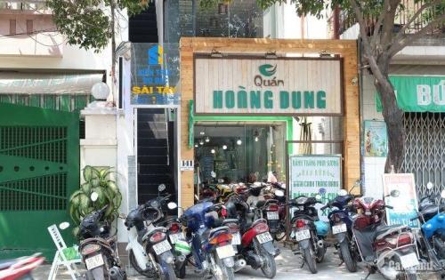 Cần bán gấp nhà mặt tiền số 141 Thống Nhất, phường Bình Thọ, quận Thủ Đức. LHCC: 0916722230