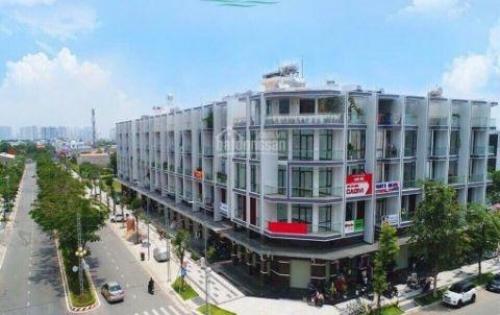 cần sang nhượng lô đất 5x23 giá 47tr/m2 giá yêu thương  nhất dự án vạn phúc riveside city.
