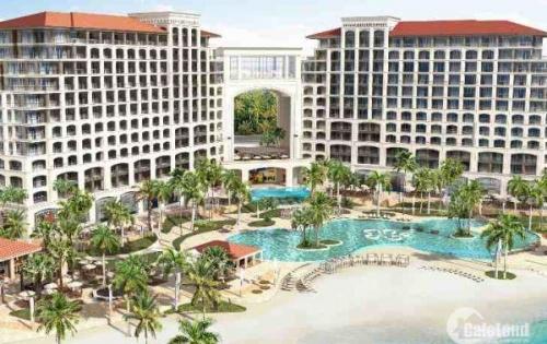 Chỉ 650 triệu sở hữu ngay căn hộ nghỉ dưỡng cao cấp tại Quảng Bình