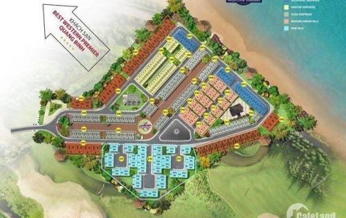 Mở bán khu Lux 3 dự án FLC Quảng Bình, dãy Shophouse Mặt Biển cạnh Casino