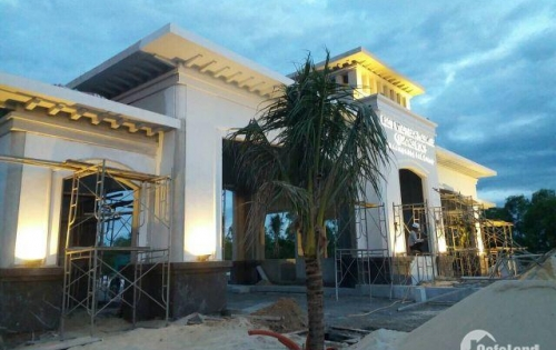 Bán Shophouse Mặt Biển, dự án FLC Quảng Bình, cơ hội đầu cơ rất tốt
