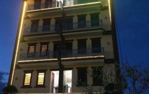 Mở Bán Liền Kề FLC Luxcity Sầm Sơn chỉ 1,7 tỷ xây khách sạn, nhà hàng