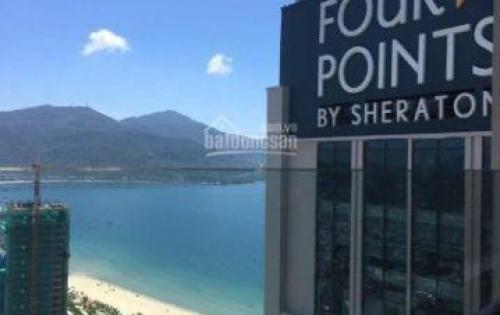 Bán 34 căn cuối cùng của căn hộ Four Points Luxury Apartment by Sheraton Đà Nẵng